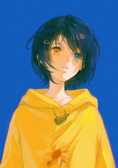 Ai Ooto - Anime & Manga