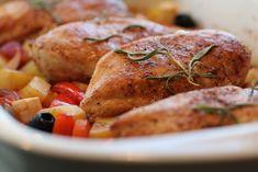 Kyllingform med rotgrønnsaker og rosmarin Frisk, Turkey, God, Meat, Dinner, Peru, Beef, Turkey Country, Allah