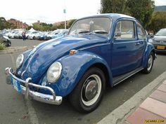 Volkswagen Escarabajo Escarabajo 1300cc - Año 1967 - 1000 km - TuCarro.com Colombia