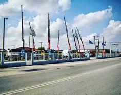 Εμπόριο Φορτηγών - Αυτοκινήτων - Γερανών: Μπαμπούρης Γ.Παναγιώτης