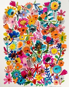 I am fascinated by the patterns and small drawings that can be applied to any surface! 💖 It is as if we could take small artworks of art everywhere! Cute Backgrounds, Wallpaper Backgrounds, Collage Background, Most Beautiful Wallpaper, Happy Flowers, Art Plastique, Oeuvre D'art, Pattern Art, Art Inspo