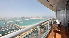 SEAVIEW Two bedroom apartment at Princess Tower, Dubai Marina - sleeps 4 guests http://www.alphaholidaylettings.com/rental/Dubai_Marina/15369