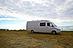 Aussie Guide To Campervanning Around Europe - Part 1 (Purchasing)