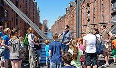 Entdeckertouren für Kinder - Speicherstadtmuseum