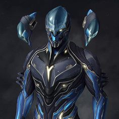 Armor Concept, Concept Art, Warframe 2, Ajin Anime, Tech Art, Sci Fi Armor, Fantasy Monster, Marvel Wallpaper, Dark Fantasy Art