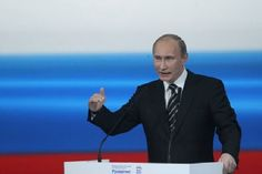 Россия с Путиным станет загнивать, хотя когда-то там бабахнет, – корреспондент