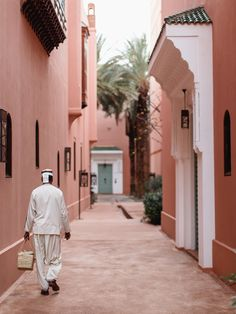 Quietude in Marrakech | Cereal Magazine