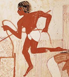 Ancient Egyptian Loincloth  Passionate Scribbles: The Short And The Loin Of It
