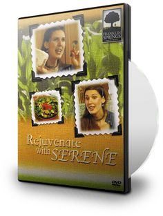 Above Rubies BookStore - REJUVENATE WITH SERENE ON DVD, $14.95 (http://aboverubiesbookstore.mybigcommerce.com/products/REJUVENATE-WITH-SERENE-ON-DVD.html)