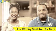 His And Her Money, youtube.com. Pay cash for a car, debt, budgeting, sinking funds