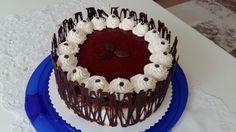 Windbeutel-Torte, ein leckeres Rezept aus der Kategorie Backen. Bewertungen: 302. Durchschnitt: Ø 4,6.