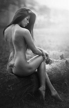 naked violante placido