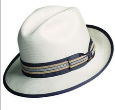 http://shrsl.com/?%7Ea6f4 Hats off to you ... Add this to your Sunday Sharp collection a Santana Pinch Front Shantung New from Santana by Carlos Santana, The Angel is a pinch front shantung fedora with bound brim, trimmed with fancy ribbon and bow with Abraxas Angel pin. Turn this hat upside down to admire the printed underbrim, fabric sweatband and satin lined crown tip with angel artwork. Brim 2 inches wide. Hat box included with purchase. Imported. #GentsStyleFiles