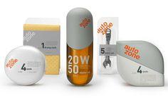 A Rebranding Concept That Could Make Ladies Love Car Accessories | Co.Design | business + design