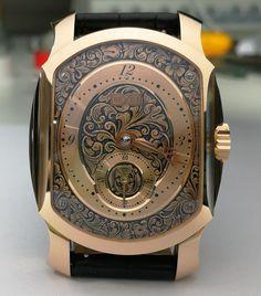 Bexei Dignitas Pure watch
