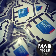Pixel Pad