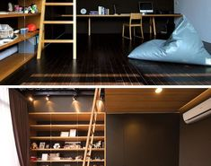14 Inspirational Bedroom Design Ideas For Teenagers 14 Inspirational Bedroom Design Ideas For Teenagers Original article and pictures ta...