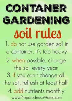 Small garden space - no problem! Even though I have a big yard and plenty of room to have a large garden, I still grow vegetables, fruits and flowers in containers. Over the years, I've learned a few…MoreMore  #ContainerGarden