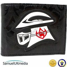 New #official #nickelodeon tmnt shredder foot clan #black id & card bi-fold walle,  View more on the LINK: http://www.zeppy.io/product/gb/2/162144894920/