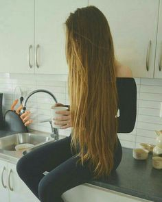 6 Best Hair Growth Products for 2018 Summer Hairstyles, Straight Hairstyles, Cool Hairstyles, Beautiful Hairstyles, Wedding Hairstyles, Layered Hairstyles, Bridal Hairstyle, Beautiful Long Hair, Gorgeous Hair