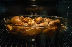 Πατάτες με μανιτάρια στο φούρνο - Από τα πιο νόστιμα νηστίσιμα φαγητά! - Μαγειρική - Νέα Κρήτη
