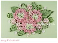 수국의 꽃말은 진심과 변덕입니다. 이 아름다운 꽃에 변덕이라는 꽃말이 붙은 것은 수국의 꽃색이 처음에는...