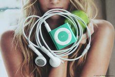 Apple iPod Shuffle Mp3-Player