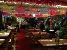 A Tex-Mex Feast at El Cantinero  University Place Greenwich Village nYc http://www.genwww.com