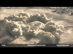 Jayden Paterson - Houdini FX Reel 2014 - YouTube
