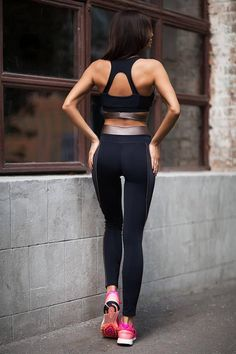 Set   Fitness Clothes Women   Activewear   LEGGINGS   Lycra   Tops   Fitness  Set   Air Running   Com. Lycra LeggingsTightsWomens Workout OutfitsActive  ... 192c3ca05