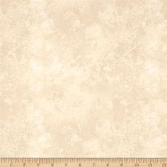 """108"""" Wide Essentials Quilt Back Cosmos Light Tan from @fabricdotcom  Designed for Wilmington Prints, this 108"""" wide quilt backing is perfect for quilt backing, duvet covers, curtains and pillow covers. Colors include cream and shades of tan."""