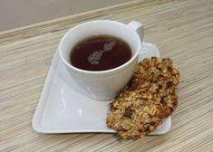 Zdrowe ciasteczka owsiane, bez mąki, tłuszczu i cukru | Committobefit