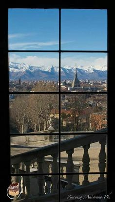 Turin (Torino) Italy