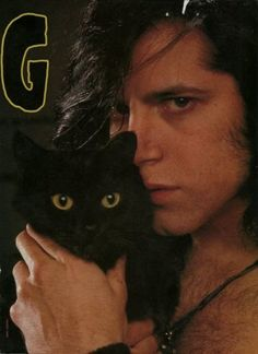 danzig idk why this is funny to me