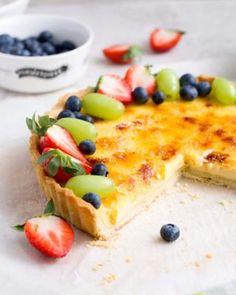 Pączki pieczone - Justyna Dragan Kiwi, Oreo, Camembert Cheese, Pancakes, Food, Brioche, Essen, Pancake, Meals