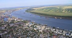 Large investment targeted in Galati: Tunnel under the Danube to ...