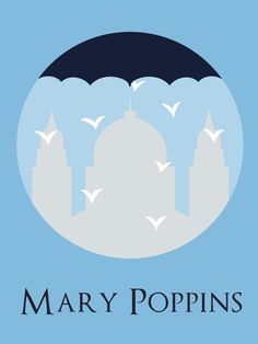 Mary Poppins by =Citron--Vert on deviantART