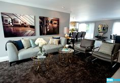 I o metro dalton chairs on interior therapy with jeff - Interior therapy with jeff lewis ...