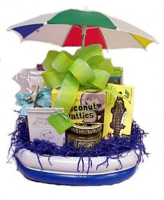 Florida's Premier Fruit & Gift Basket Company specializing in Florida Convention Gifts, Custom Gift Baskets to Naples Marco Island and all of Florida.