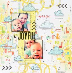 """LO """"Joyful"""""""