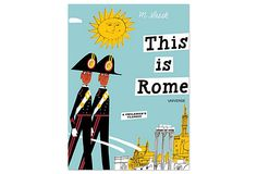 This is Rome on OneKingsLane.com