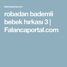 robadan bademli bebek hırkası 3   Falancaportal.com