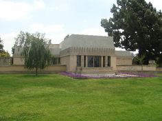 From Trip Advisor LA CityGuides  As featured in Los Angeles off the beaten path  Hollyhock House 4800 Hollywood Boulevard, Barnsdall Art Park, Los Angeles, CA  Description: This house turned museum was designed by Frank Lloyd Wright.