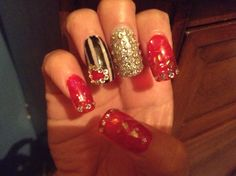 Uñas acrilicas Nails