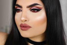 hi my lovelies, here is a new tutorial for you guys - let me say it on here again: i used a ton of products in this tutorial. YOU, however definitely don't n...
