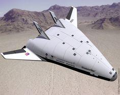 Lockheed Martin X-33 Venture Star