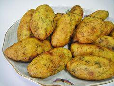 Authentic Maryam's Culinary Wonders: 738. Iraqi Dill Kubba, ,
