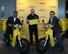 KUALA LUMPUR, Malaysia, April 27, 2017 /PRNewswire/ -- DHL eCommerce, a division of the world's leading logistics company, Deutsche Post DHL Group, has launched its domestic delivery operations in Malaysia ...