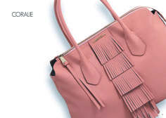 LORISTELLA - Bags and accessories  https://it.pinterest.com/LoristellaBags/pins/ #Loristella #LoristellaBags #Coralie #collection #loveforfashion #madeinitaly #leathergoods #genuineleather #fashion #details #style #brand #lifestyle #bags #spring #summer #springsummercollection #bagsandaccessories #outfit #bestoutfit #ladies #women #beauty #superb #urban #street #bag #bags