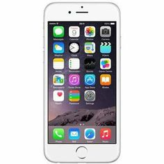 Best & Lowest Online Shopping Store in UAE - Login to www.awasonline.com  Apple iPhone 6 32GB 4G LTE - Silver  Model : iPhone 6  Internal Storage : 32GB  Ram Memory : 1GB  Processor : Dual Core 1.4 GHz  Main camera 8 MP, Front camera 1.2 MP  Network :4G LTE  Sim : Single  Fast delivery, Free shipping *, Genuine products & Loyalty points